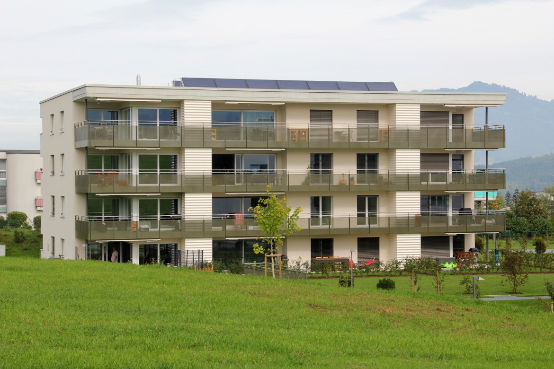 Immeubles Clos-Régots