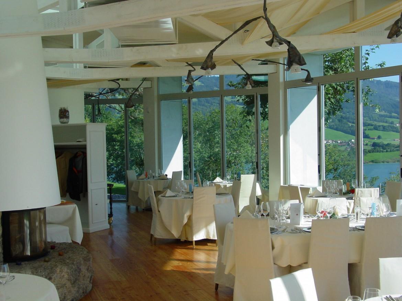 Restaurant le Vignier