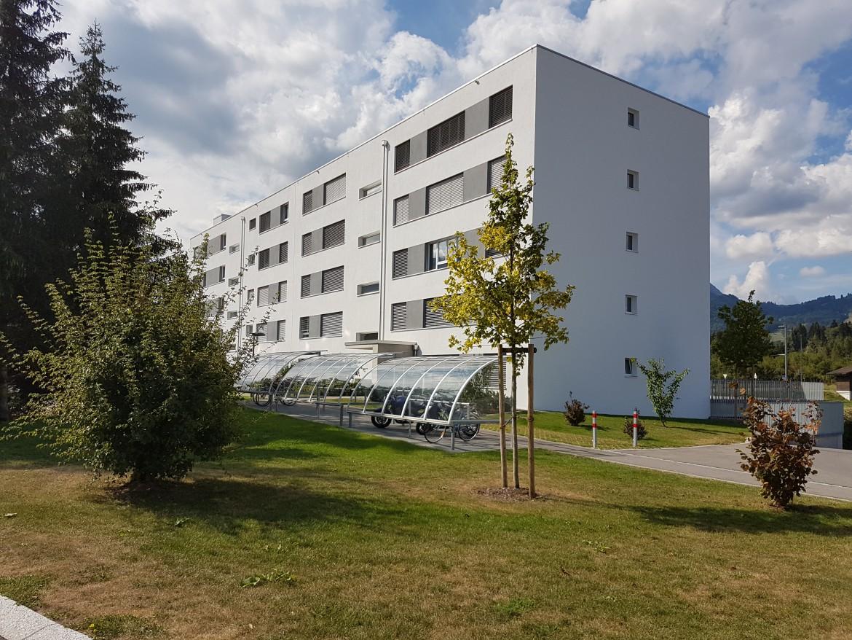 Immeubles G & H - Le Pra II