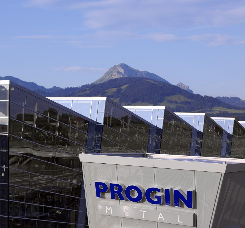 Progin SA