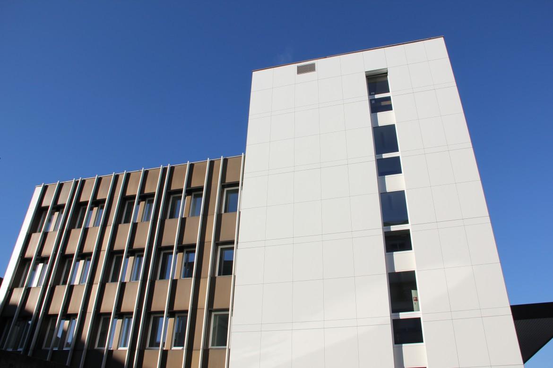 Immeuble Pilettes