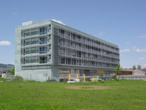 Hôpital du sud fribourgeois