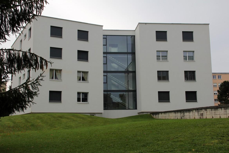 Immeuble la Résidence