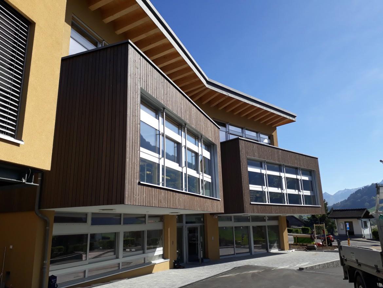 Ecole Duvillard